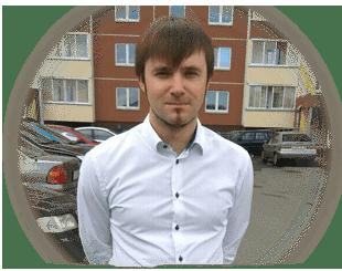 Довольный клиент Макар Владимирович, Витебск Витебск